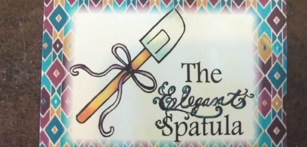The Elegant Spatula