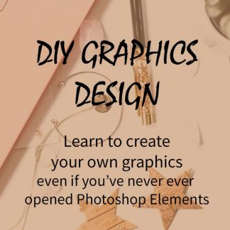 DIY Graphics with Photoshop Elements