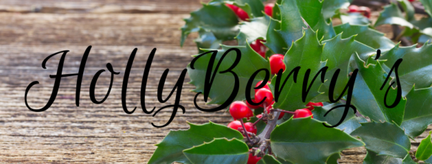 HollyBerry's