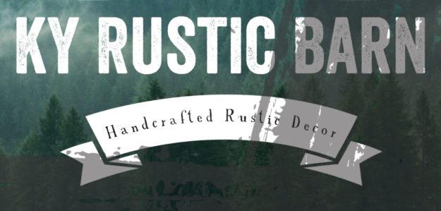 KY Rustic Barn