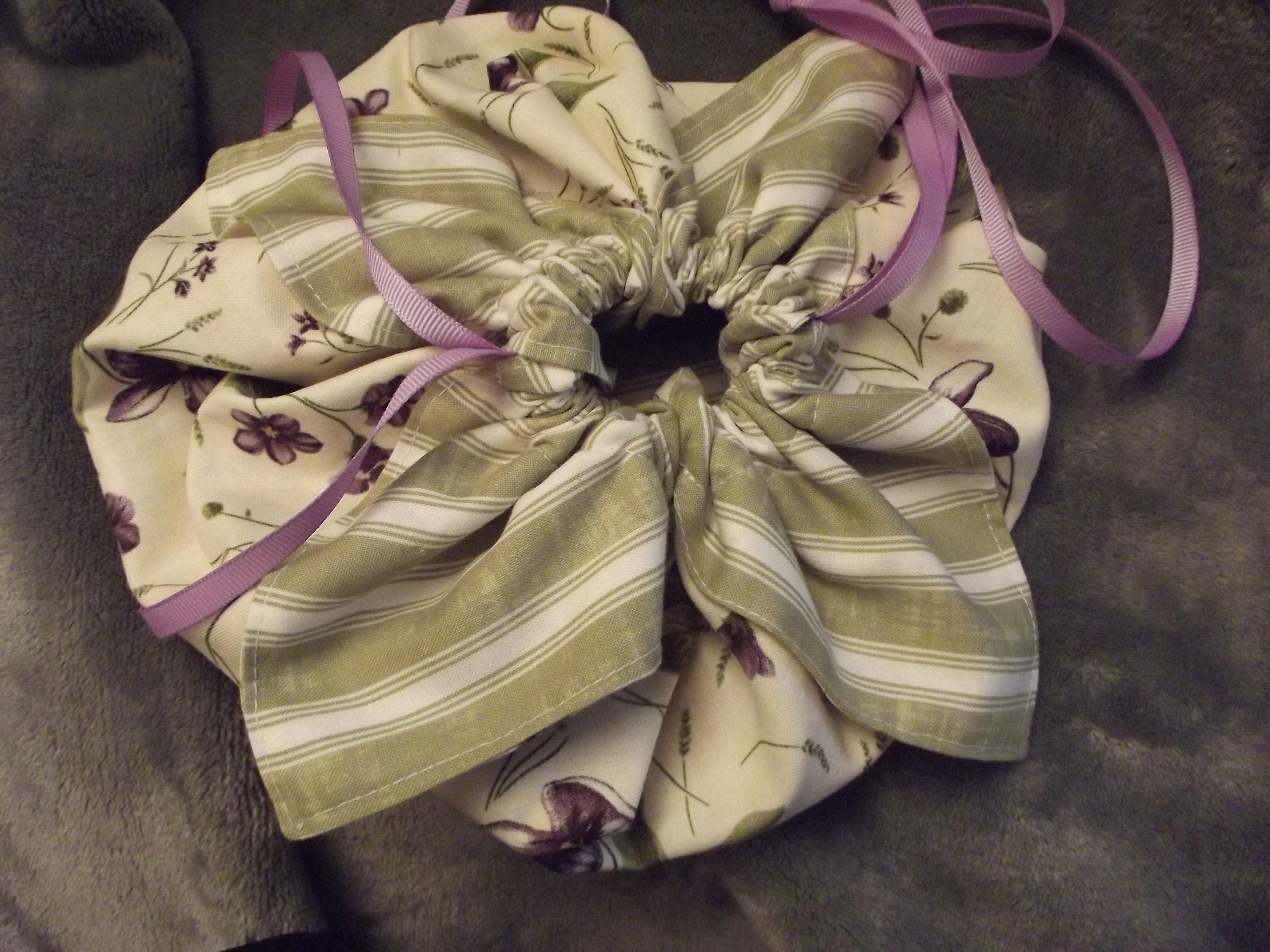 Lotus Flower Bag The Village Of Artisans