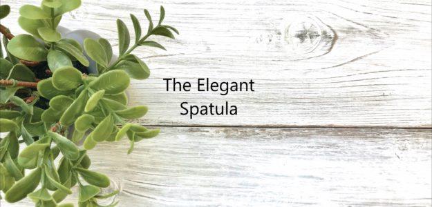 The Elegant Spatula