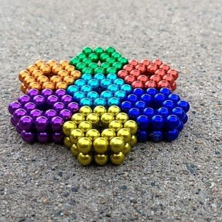 Magnet balls Yimers