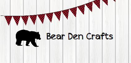 Bear Den Crafts