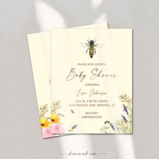 Sweeter-than-Honey-birth-announcement-f